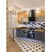 Кухня Лофт 3150х1350