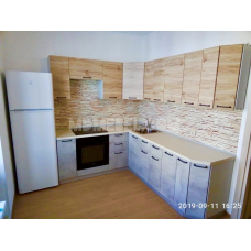 Кухня Лофт 1900х2300