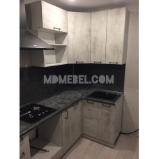 Кухня Лофт 2300х1200