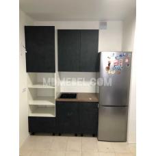 Кухня Лофт 1500