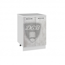 Шкаф Лофт нижний 600