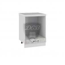 Шкаф Лофт нижний духовой 600