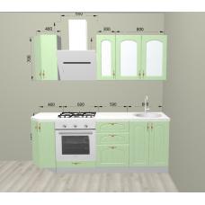 Кухня Ницца 2100