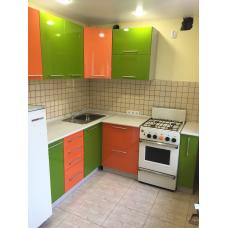 Кухня угловая Oli 1.7 х 1.4