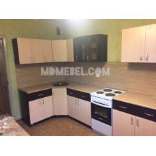 Кухня Тоника 1450х2450
