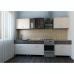 Кухня Т ЛДСП по предметно 2.4м