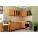 Кухня угловая 2.15м х 0.85м