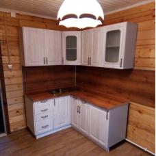 Кухня Вероника 1400х1700