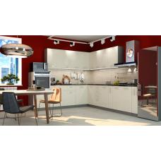 Кухня угловая Виста 2600х2600