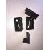 Мойка накладная 50х60 (0,4х130) выпуск 1 1/2 с сифоном