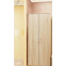 Шкаф двухстворчатый Эва