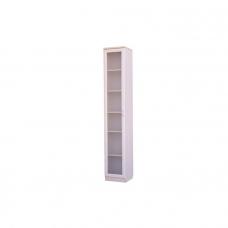 Шкаф книжный 5 полок Гарун - А222