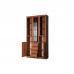 Офисный шкаф книжный-буфет Г-А210