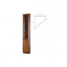 Шкаф книжный Гарун - А208
