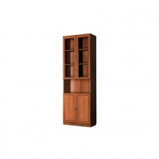 Шкаф книжный комбинированый Гарун - А207