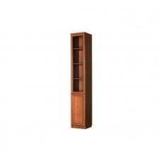 Шкаф книжный узкий Гарун - А203
