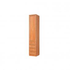 Шкаф-пенал с ящиками Гарун - А104