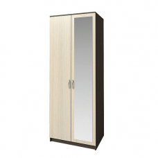 Шкаф платяной с зеркалом Ронда