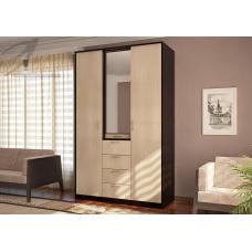 Шкаф платяной Комфорт-4