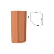 Шкаф для дачи угловой А400 МДФ