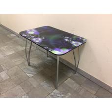 Стол стекло фотопечать Фантазия