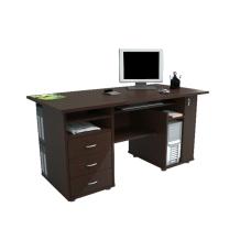 Офисный стол П-03