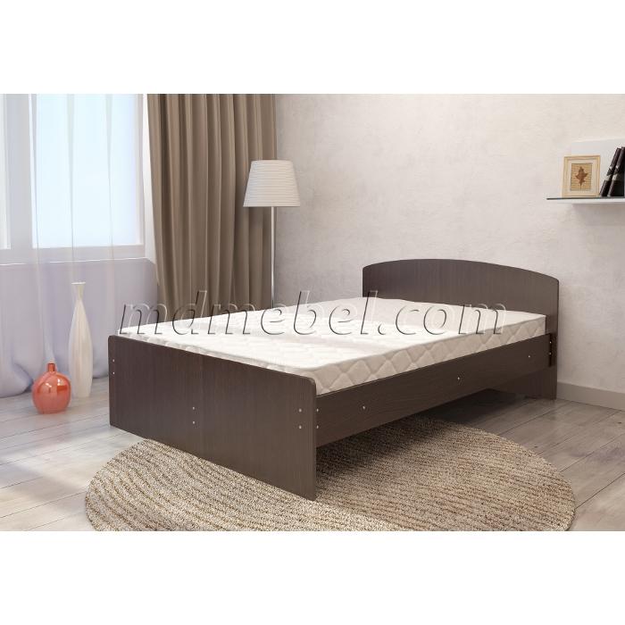 Кровать морена сборка